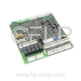 Instandsetzung MCI D CPU board ThyssenKrupp
