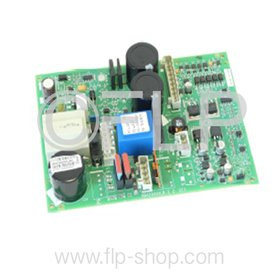 Battery control board BCB w/o aro by OTIS