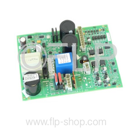 Battery control board BCB w/o aro by OTIS