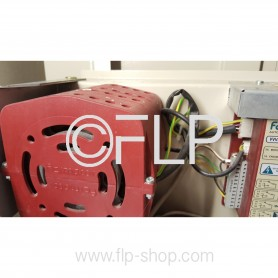 Türmotor Schindler Compact