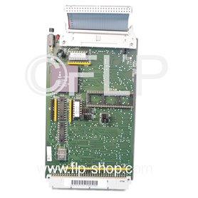 Platine CPU