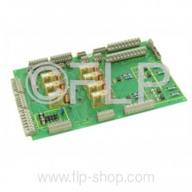 Service exchange board CRIPHY1Q