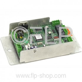 Instandsetzung Platine RT300 (Türsteuergerät)