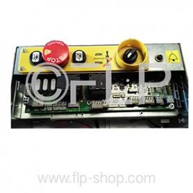 Inspectionbox SDIC3Q from Schindler