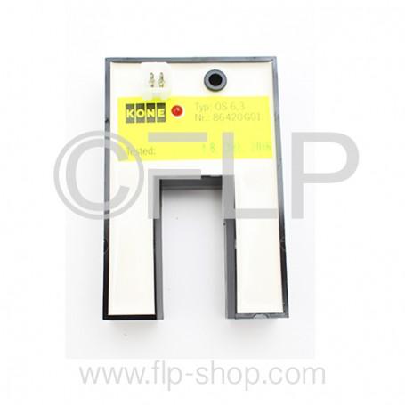 Shaft switch 61U, 61N, 77