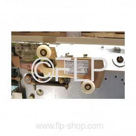 Door lock Compact 160/10/40 PTE / Left