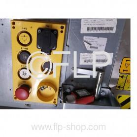 Inspection box for Schindler 3300