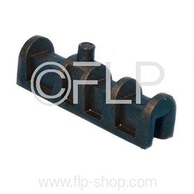 Gib counterweight G8 -LG 120mm - 120 x 45 x 30 mm