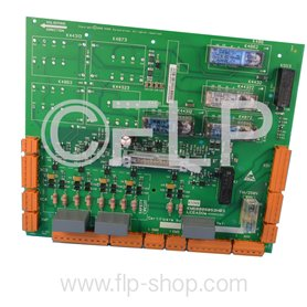 Board LCEADOE KM50006052G01  (replaced LCE ADO/ACL KM713160G01)