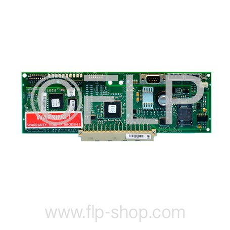 Board SCIC6 complet Bionic 5  instead of SCIC5-591809