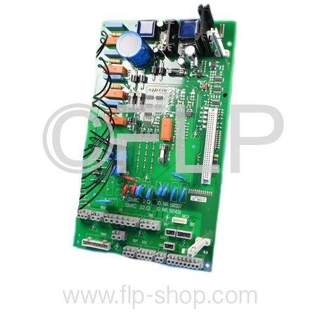 Board SMIC 2Q 591337 - SMART 2