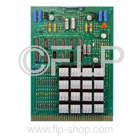 Platine VWSG16 QA - 459942 - Miconic E/B