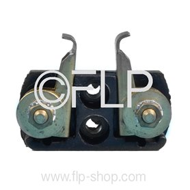 Contact 125V Clamp short