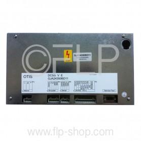 Türsteuergerät DCSS5 DO5 (DO2000)