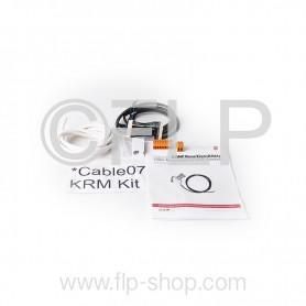 Notrufsystem Anschlusssatz KONE (KRM)