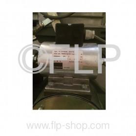 Brake magnet 205VDC 10D (3 holes)