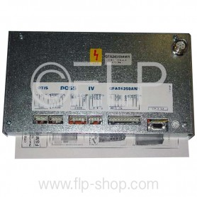 DCSS5 Türsteuergerät